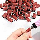 povoljno Manikura & Pedikura Alati-50 kom. Za Prst noktiju Najbolja kvaliteta nail art Manikura Pedikura Jednostavan Dnevno