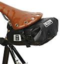 ราคาถูก อุปกรณ์แตงรถยนต์และอุปกรณ์ป้องกัน-B-SOUL 1.3 L กระเป๋าใส่จักรยาน กันน้ำ Portable ทนทาน Bike Bag TPU Terylene Bicycle Bag Cycle Bag ปั่นจักรยาน จักรยานใช้บนถนน จักรยานปีนเขา กลางแจ้ง