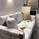 זול כיסויים-2019 חדש מסוגנן פשטות הספה לכסות מתיחה הספה slipcover סופר רך בד חם מכירה ספה לכסות