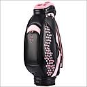 Χαμηλού Κόστους Ρούχα του γκολφ-Golf Καλάθι Τσάντα Αδιάβροχο Γρήγορο Στέγνωμα Profesional Συνθετικό δέρμα / Πολυουρεθάνη Δέρμα Αθλήματα & Ύπαιθρος Golf Υπαίθρια Άσκηση Γυναικεία