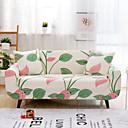 billige Sofa Trekk-sofa deksel høy stretch fugl trykt myk elastisk polyester slipcovers