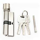 ราคาถูก ระบบควบคุมการเข้าออก และเวลาการเข้าออก-แม่กุญแจ โลหะผสม ปลดล็อคกุญแจ สำหรับ กุญแจ / ประตู