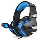 ราคาถูก คีย์บอร์ด-LITBest HUNTER SPIDER V3 ชุดหูฟังสำหรับเล่นเกม สาย เล่นเกม การเล่นเกม ดนตรี Stereo