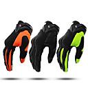 olcso Motoros kesztyűk-teljes ujj unisex motorkerékpár kesztyű szál nem csúszás / lélegző / könnyű