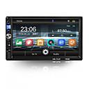 Χαμηλού Κόστους Κάμερα Οπισθοπορείας Αυτοκινήτου-Car MP5 Player Οθόνη Αφής για Universal Υποστήριξη MPEG / AVI / MOV MP3 / WMA / WAV JPG