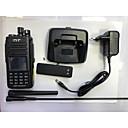 billige Utendørs Vegglamper-md-uv390 håndholdt vanntett 3km-5km 3km-5km walkie talkie toveis radio