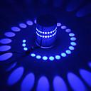 billiga Modehalsband-Ny Design / Häftig Modernt Modernt Vägglampor Sovrum / affärer / caféer Aluminium vägg~~POS=TRUNC 85-265V 3 W