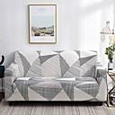 baratos Cobertura de Sofa-Cobertura de Sofa Contemporâneo Impressão Reactiva Poliéster Capas de Sofa