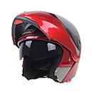 ราคาถูก หมวกกันน็อกจักรยานยนต์-หมวกกันน็อครถจักรยานยนต์พลิกขึ้น visors คู่แข่งหมวกกันน็อกแบบเต็มหน้า