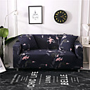 זול כיסויים-2019 אופנה חדשה גמישות כללית אוניברסלית כללית נוחות נוחות מודפס הספה לכסות ספה הספה slipcover רטרו חם מכירה ספה כיסוי