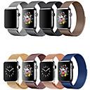 Χαμηλού Κόστους Smart Wristbands-smartwatch μπάντα για ρολόι μήλο σειρά 4/3/2/1 μήλο μιλιάνες βρόχο από ανοξείδωτο χάλυβα λουράκι καρπού