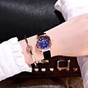 ราคาถูก สร้อยคอโช๊คเกอร์-สำหรับผู้หญิง นาฬิกาควอตส์ นาฬิกาอิเล็กทรอนิกส์ (Quartz) สไตล์ ดำ / น้ำตาล / เขียว ดีไซน์มาใหม่ นาฬิกาใส่ลำลอง ระบบอนาล็อก ไม่เป็นทางการ แฟชั่น - สีดำ สีแดงชมพู สีเทา หนึ่งปี อายุการใช้งานแบตเตอรี่