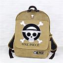 ราคาถูก กระเป๋าเด็ก-เด็กผู้ชาย ผ้าใบ กระเป๋าเด็ก คาร์แรคเตอร์ ขาว / สีเหลือง