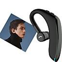 Χαμηλού Κόστους Ακουστικά τηλεφώνου & επιχειρήσεων-LITBest HBQ- F900 Ακουστικό Τηλεφώνου Ασύρματη EARBUD Bluetooth 5.0 Στέρεο Με Μικρόφωνο Με Έλεγχος έντασης ήχου