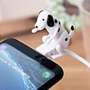 ราคาถูก วิทยุสื่อสาร-Mini USB สายเคเบิ้ล ค่าใช้จ่ายด่วน PU อะแดปเตอร์สายเคเบิล USB สำหรับ โทรศัพท์ Samsung / Huawei / iPhone