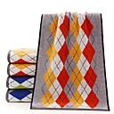 billige Vaskehåndklæ-Overlegen kvalitet Vaskehåndklæ, Fargeblokk Silke 2 pcs