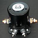baratos Perucas de Cabelo Natural-relé novo do interruptor do solenóide do acionador de partida para o motor externo 12volt do evinrude do omc de johnson