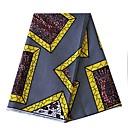 ราคาถูก Fashion Fabric-ฝ้าย ลายเรขาคณิต Pattern 112 cm ความกว้าง ผ้า สำหรับ เสื้อเชิ้ต ขาย โดย 6Yard