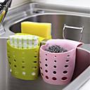 Χαμηλού Κόστους Ράφια & Στγρίγματα-1 κουτί κουζίνας νεροχύτης νεροχύτη κουζίνας στερεό χρώμα αποστράγγισης ράφι
