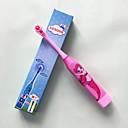 ราคาถูก สุขภาพปากและฟัน-FORSINING แปรงสีฟันไฟฟ้า 002 สำหรับ เด็ก / ทุกวัน Waterproof / เสียงรบกวนที่ต่ำ / ซักได้