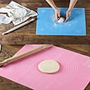 זול אביזרים למטבח-ג'ל סיליקה לתבנית אפייה משומנת Creative מטבח גאדג'ט כלי מטבח כלי מטבח שימוש יומיומי 1pc