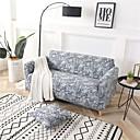 billige Papir og bærbare datamaskiner-2019 ny retro-trykte sofa deksel stretch sofa glidelås super mykt stoff varmt salg sofa deksel