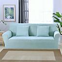 זול שטיחים-אור כחול עמיד רך גבוה למתוח slipcovers הספה לכסות לשטוף את הספנדקס הספה מכסה