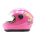 ราคาถูก หมวกกันน็อกจักรยานยนต์-ครึ่งหมวก เด็ก ทุกเพศ หมวกกันน็อครถจักรยานยนต์ การแต่งกายที่ง่าย / กรณีเด็กปลอดภัย / น้ำหนักเบาพิเศษ (UL)
