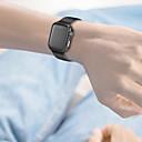 זול רכב הגוף קישוט והגנה-מגן עבור Apple Apple Watch Series 4/3/2/1 פלסטי Apple