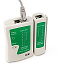 Χαμηλού Κόστους Δοκιμαστές και ανιχνευτές-πολλαπλών λειτουργιών rj45 rj11 τηλεφωνικής γραμμής καλώδιο δοκιμής καλώδιο δικτύου