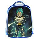 ราคาถูก กระเป๋าเด็ก-เด็กผู้ชาย เส้นใยสังเคราะห์ กระเป๋าเด็ก คาร์แรคเตอร์ สีน้ำเงิน / ใบไม้สีเขียวที่มีสามแฉก