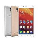 "billiga Hundleksaker-GIONEE GN8001 6 tum "" 4G smarttelefon ( 3GB + 64GB 13 mp MediaTek MT6753 5020 mAh mAh )"
