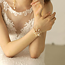 povoljno Modne ogrlice-Žene Vintage Narukvice Klasičan Csillag Moda Elegantno Legura Narukvica Nakit Zlato Za Vjenčanje Party Angažman