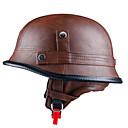 ราคาถูก หมวกกันน็อกจักรยานยนต์-ครึ่งหมวก ผู้ใหญ่ ทุกเพศ หมวกกันน็อครถจักรยานยนต์ การแต่งกายที่ง่าย / คุณภาพที่ดีที่สุด / น้ำหนักเบาพิเศษ (UL)