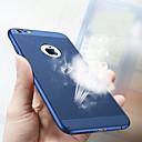 ราคาถูก เคสสำหรับ iPhone-Case สำหรับ Apple iPhone X / iPhone 8 Plus / iPhone 8 Shockproof / Ultra-thin / Frosted ปกหลัง สีพื้น Hard พีซี