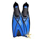 ราคาถูก อุปกรณ์ดำน้ำ-YON SUB ดำน้ำตีนกบ มืออาชีพ ป้องกันการลื่นไถล Long Blade การว่ายน้ำ การดำน้ำ Snorkeling TPR PP - สำหรับ ผู้ใหญ่ ฟ้า