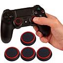 billiga PS4 Tillbehör-litbest spelkontroll tummen stick grepp för sony ps3 / xbox 360 / xbox en, spelkontroll tummen stick grepp silikon 1 st enhet