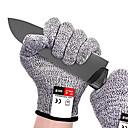 Χαμηλού Κόστους Παντελόνια & Σορτσάκια Πεζοπορίας-Γιούνισεξ Μονόχρωμο Γραφείο / Βασικό Ακροδάχτυλα Γάντια