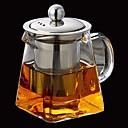 povoljno Tote torbe-staklo New Design Tea Neregularan 2pcs kotlić