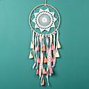 cheap Dreamcatcher-Dreamcatcher - Cloth Bohemia 1 pcs Wall Decorations