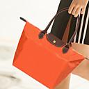 ราคาถูก กระเป๋าสะพายข้าง-สำหรับผู้หญิง กระเป๋าต่างๆ ไนลอน กระเป๋าสะพาย สำหรับ เป็นทางการ / กลางแจ้ง / สำนักงานและอาชีพ สีบานเย็น / แดง / สีฟ้า
