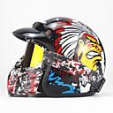 ราคาถูก หมวกกันน็อกจักรยานยนต์-โมดูลาร์ ผู้ใหญ่ สำหรับผู้ชาย หมวกกันน็อครถจักรยานยนต์ คุณภาพที่ดีที่สุด / น้ำหนักเบาพิเศษ (UL)