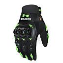 ราคาถูก ถุงมือรถจักรยานยนต์-ถุงมือรถจักรยานยนต์กีฬากลางแจ้งเปลือกแข็งป้องกันถุงมือขี่จักรยาน