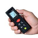 ราคาถูก เครื่องมือวัดระดับ-1 pcs Plastics Rangefinder เครื่องตรวจวัด / Pro 0.03-40m