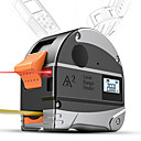 baratos Microscópios & Endoscópios-Winapex 5 + 30 m 30 m laser mistance medidor flexível / handheld / lovely para a instalação de móveis / para medição casa inteligente / para medição de engenharia