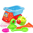ราคาถูก ของเล่นน้ำ-Pretend Play ABS 6 pcs สำหรับเด็ก ผู้ใหญ่ Toy ของขวัญ