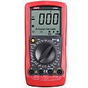 billige Digitale multimetre og oscilloskop-uni-t ut58c digitale multimetre ac / dc voltmeter ammeter temperatur kapasitans frekvens tester mulimetro
