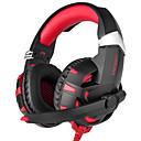 baratos Brinquedos de Natal-Onikuma k2 gaming headset casque com fio pc fones de ouvido estéreo pubg dota pc gamer fones de ouvido com microfone para ps4 xbox one laptop tablet gamer