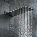 ราคาถูก ม่านปรับแสง-ร่วมสมัย ฝักบัวแบบน้ำตก มีสี ลักษณะ - Shower, ฝักบัวอาบน้ำ