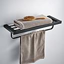 ราคาถูก อ่างล้างมือ-ชั้นวางของในห้องน้ำ Creative เหล็กกล้าไร้สนิม 1pc - ห้องน้ำ ติดผนัง